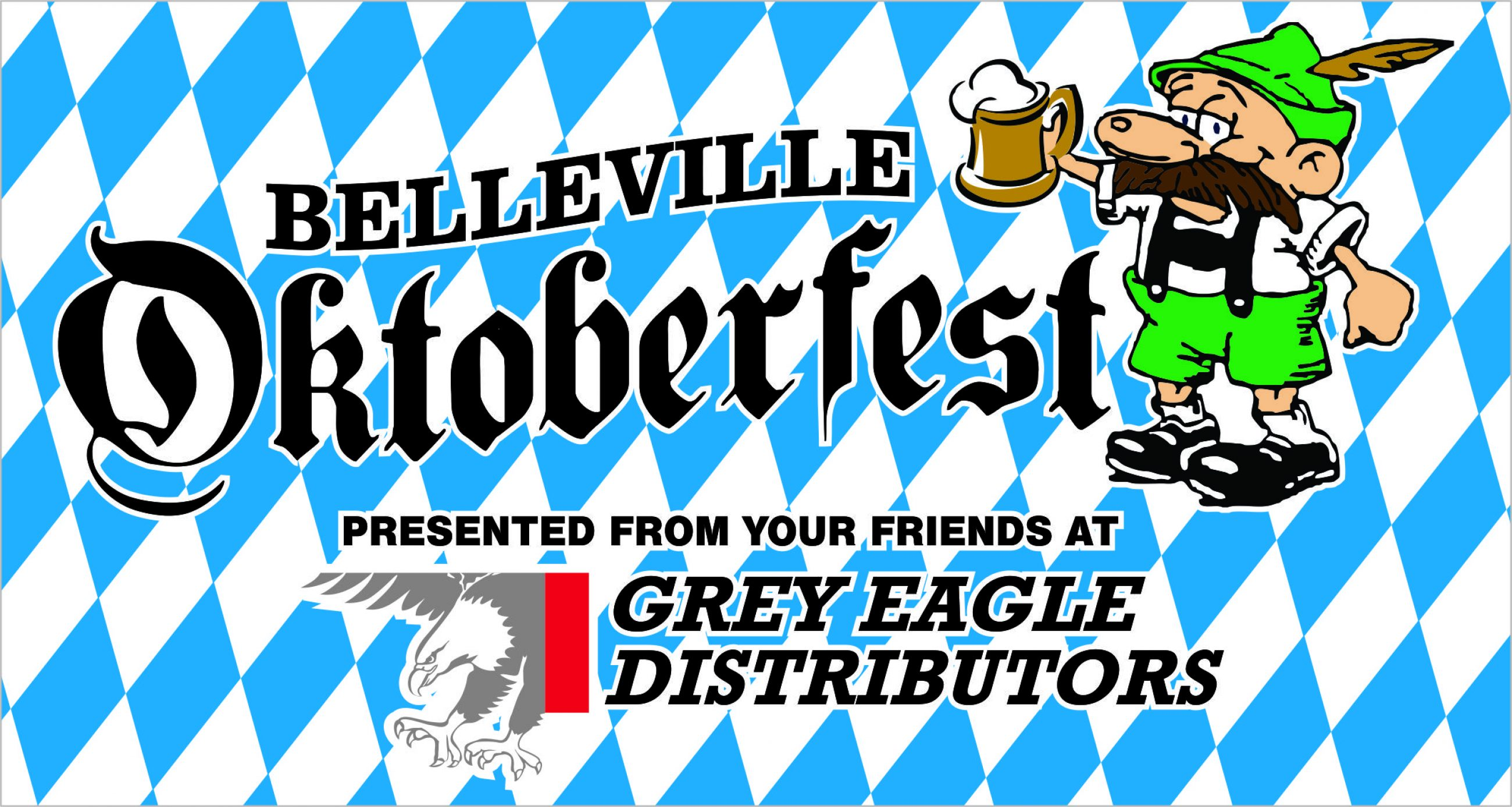 40th + 1 Annual Belleville Oktoberfest
